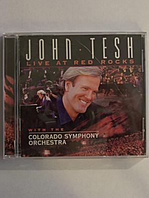 John Tesh  Live At Red Rocks (Image1)