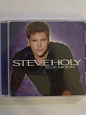 Steve Holy   Blue Moon (Image1)
