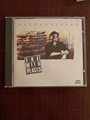 Dan Fogelberg  The Wild Places (Image1)