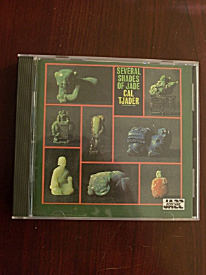 Cal Tjader: Several Shades Of Jade/breeze From The East