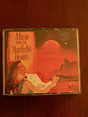 Music For The Starlight Hours (Image1)