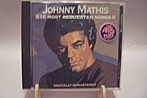 Johnny Mathis  16 Most Requested Songs (Image1)