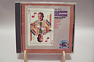 Mancini Plays Mancini And Other Composers
