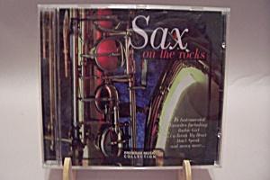 Sax On The Rocks (Image1)