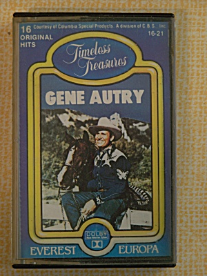 Gene Autry (Image1)