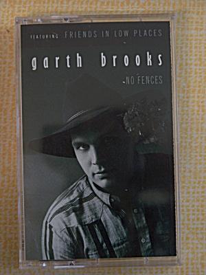 Garth Brooks    No Fences (Image1)