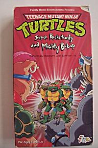 Teenage Mutant Ninja Turtles (Image1)