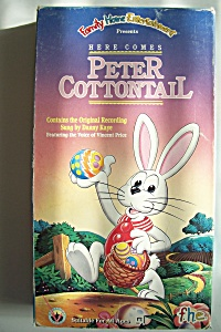 Here Comes Peter Cottontail (Image1)
