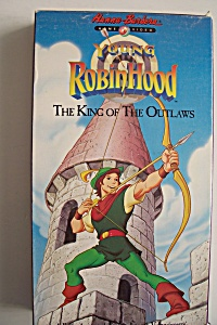 Young Robin Hood-the King Of The Outlaws
