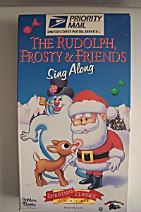 The Rudolph, Frosty & Friends Sing Along (Image1)