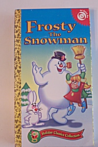 Frosty The Snowman (Image1)