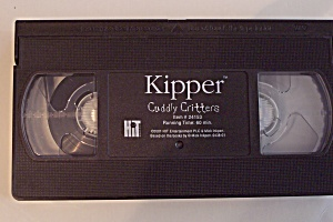 Kipper  Cuddly Critters (Image1)