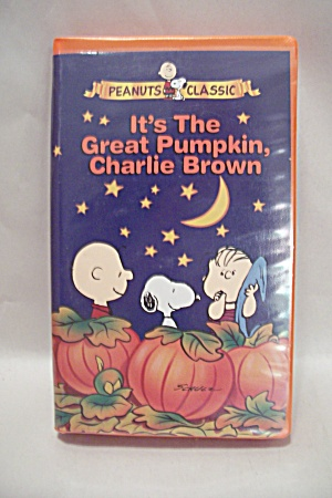 It's The Great Pumpkin, Charlie Brown (Image1)