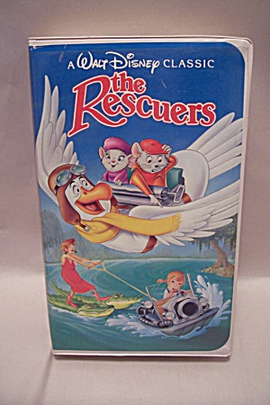 The Rescuers (Image1)
