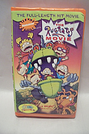 The Rugrats Movie (Image1)