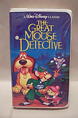 The Great Mouse Detective (Image1)