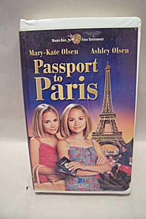 Passport To Paris (Image1)