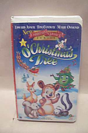 O' Christmas Tree (Image1)