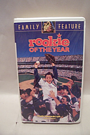 Rookie Of The Year (Image1)