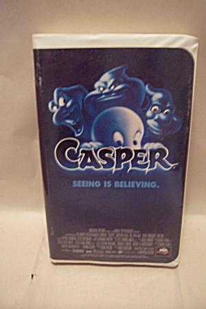 Casper  Seeing Is Believing (Image1)