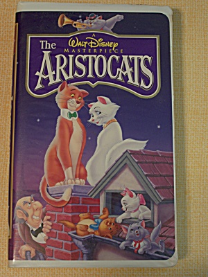 The Aristocats (Image1)