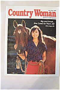 Country Woman, Vol. 28, No. 4, July/August 1998 (Image1)