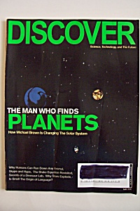 Discover Magazine, May 2006 (Image1)