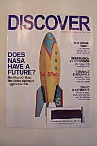 Discover   September 2006 (Image1)
