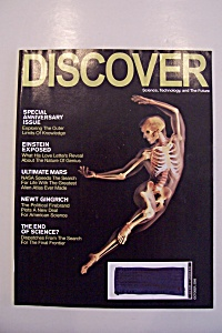 Discover  October 2006 (Image1)