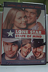 Lone Star State Of Mind (Image1)