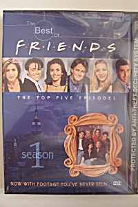 The Best Of Friends-Season 1 (Image1)
