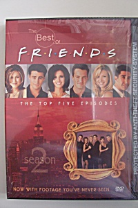The Best of Friends-Season 2 (Image1)