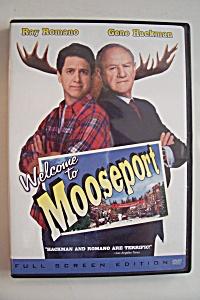 Welcome to Mooseport (Image1)