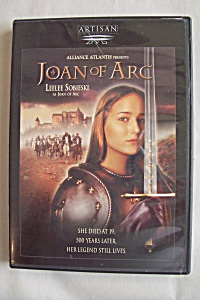 Joan Of Arc (Image1)