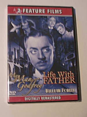 My Man Godfrey/life With Father