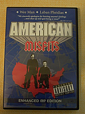 American Misfits (Image1)