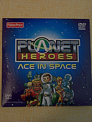 Planet Heroes Ace In Space