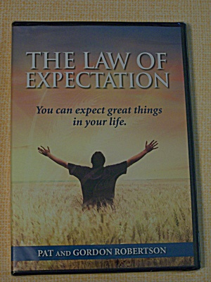 The Law Of Expectation (Image1)