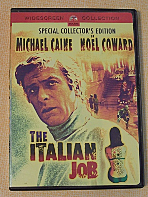 The Italian Job (Image1)