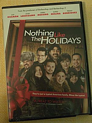Nothing Like The Holidays (Image1)