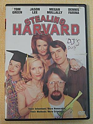 Stealing Harvard (Image1)