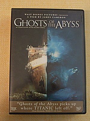 Ghosts Of The Abyss (Image1)