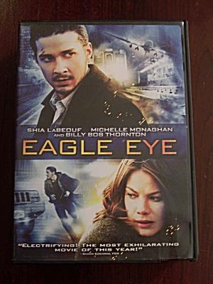 Eagle Eye (Image1)