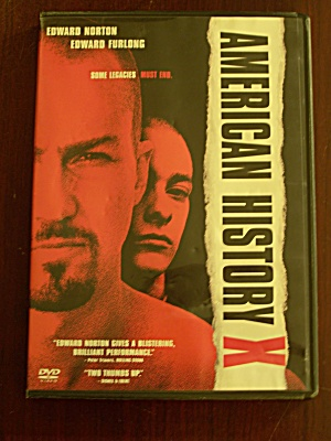 American History X (Image1)