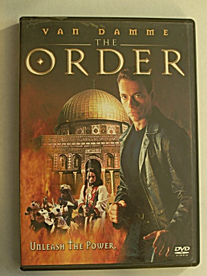 The Order (Image1)