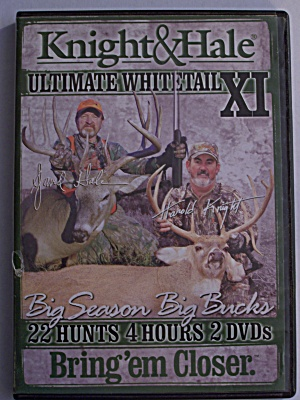Knight & Hale Ultimate Whitetail Xi