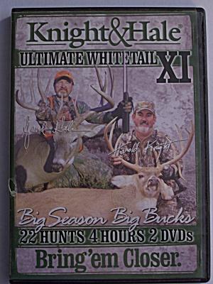 Knight & Hale  Ultimate Whitetail XI (Image1)