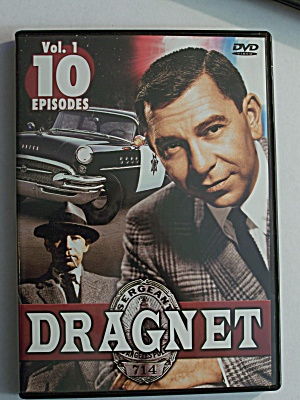 Dragnet Volume 1