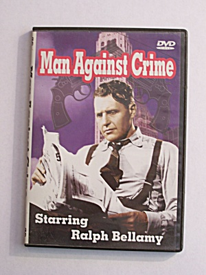 Man Against Crime