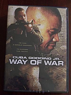 Way Of War (Image1)
